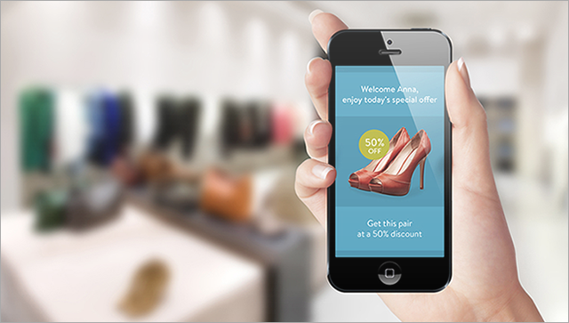 Apple's iBeacon & Proximity Location
