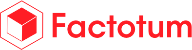 Factotum is a strategic consultancy that applies Service Design, Lean Start-Up and Agile approaches to deliver digital transformation